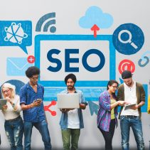 What Search Engine Optimization For Digital Marketing is and Why It's Highly Competitive